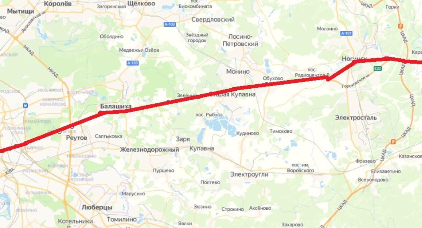 Столице нужен новый трамвайный маршрут на Шоссе Энтузиастов и улице Солянка Автомобили