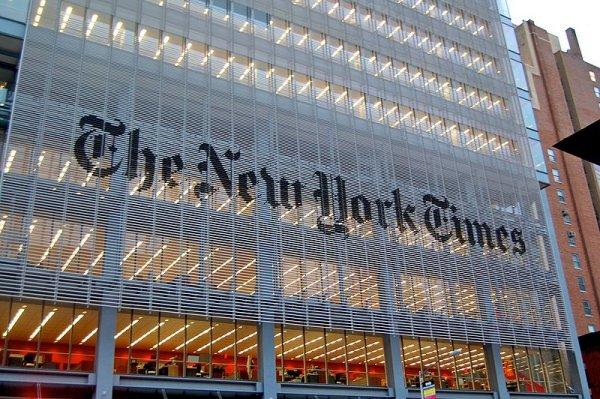 «Прекратите фарс»: журналистка New York Times вступилась за атлетов из России на Олимпиаде-2018