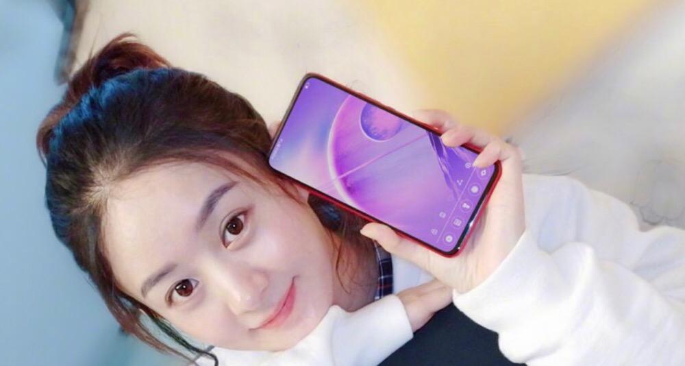 «Безрамочный» смартфон-слайдер Huawei Honor Magic 2 показался на качественных фото