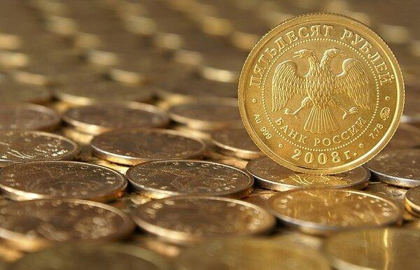 В США предупредили, что РФ может ввести обеспечение рубля золотом новости,события