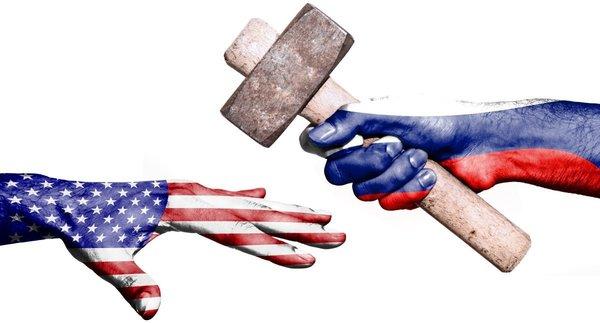 Полковник США: «У русских не…