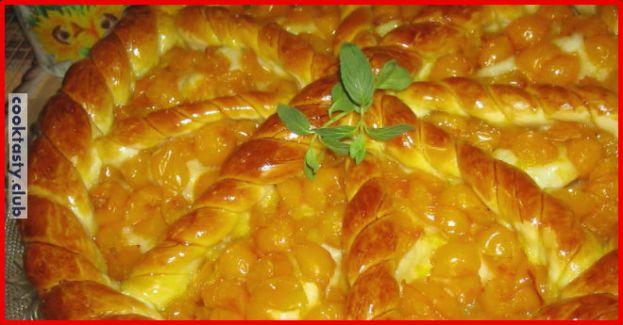 Пирог -Осенины-