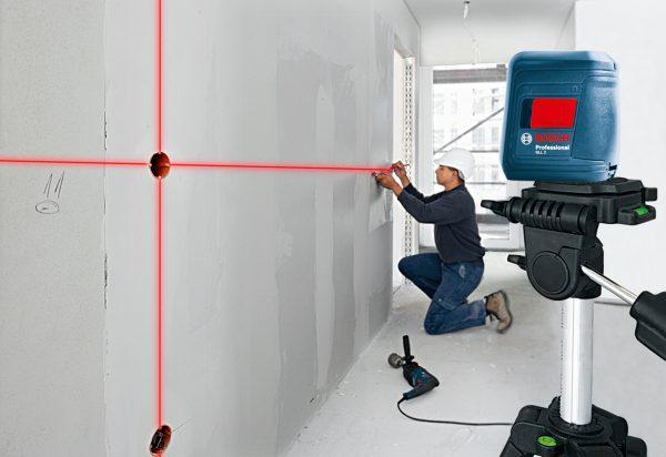 Плюсы и минусы лазерного уровня, почему все хотят его приобрести, но не приобретают инструменты,ремонт и строительство