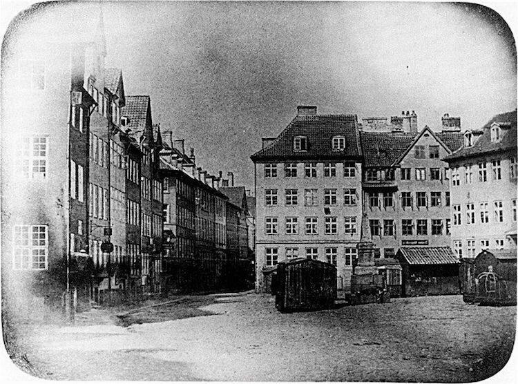 Копенгаген города, интересное, фотографии