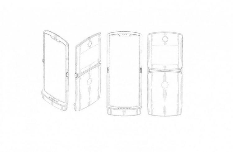 Складной Motorola Razr 2019 получит очень слабый аккумулятор и средний чипсет новости