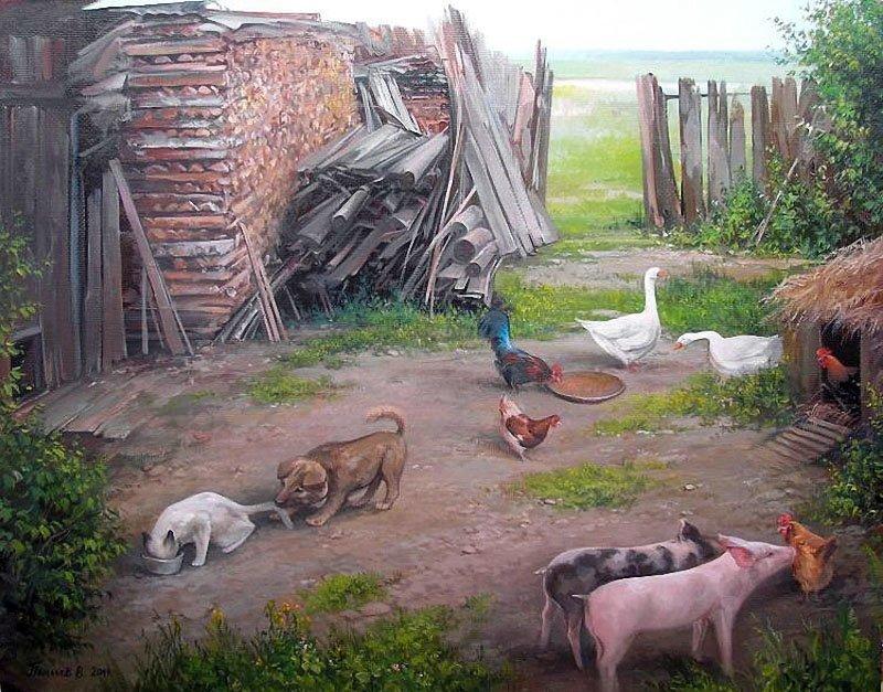 Открытки соболезнованием, смешные картинки из сельской жизни