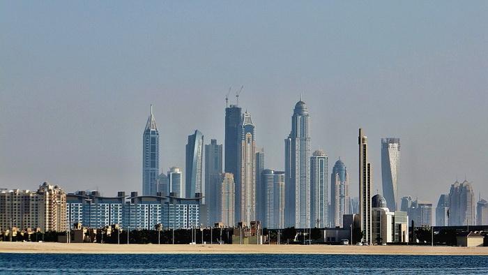 История превращения Дубая из поселения в пустыне в роскошный край