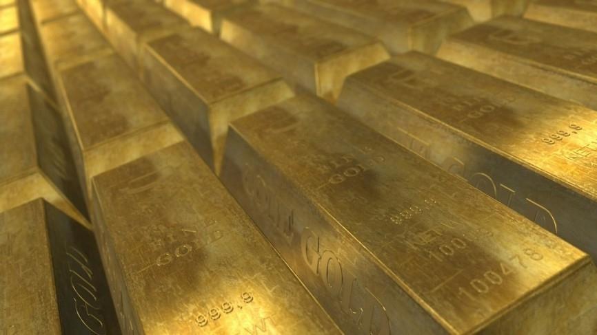 Роснедра: обеспеченность России запасами золота при нынешней добыче составляет 36 лет Экономика