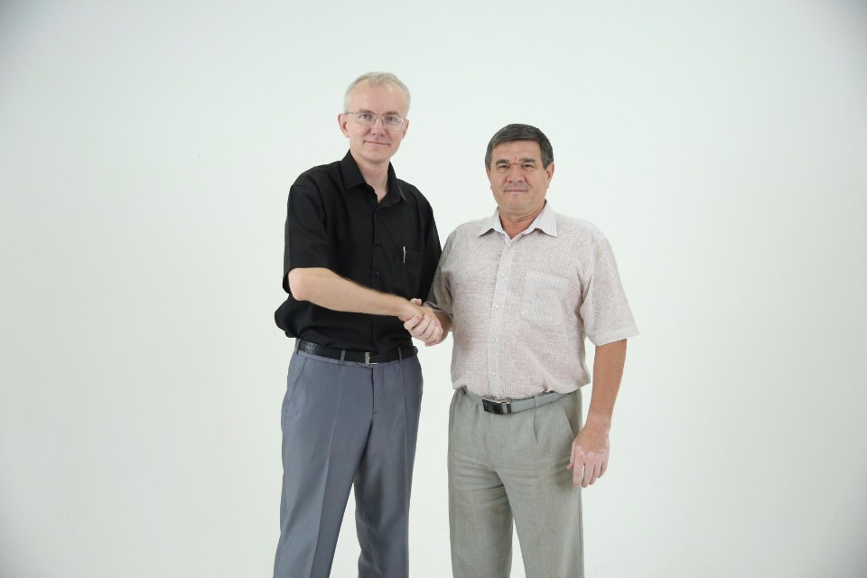 По заявлению Олега Шеина в Астрахани могут отменить конкурс и выбрать нового регоператора.