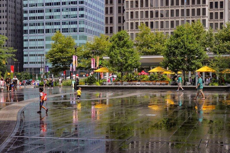 Увлекательная прогулка по улицам Филадельфии из первых уст,США,Филадельфия