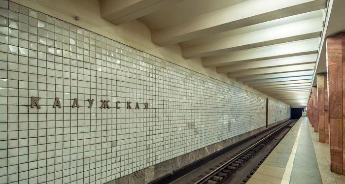 5 станций-призраков Московского метрополитена, которые «заморозили» много лет назад