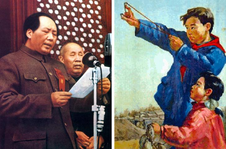 8случайных происшествий изпрошлого, которые изменили ход истории