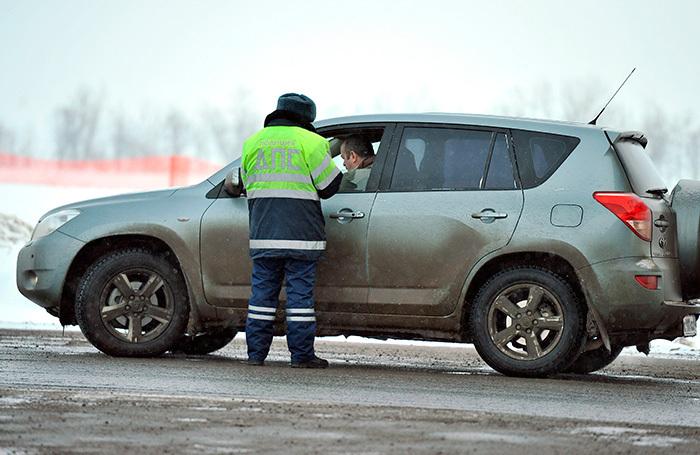 Московский Дептранс затягивает ремни безопасности