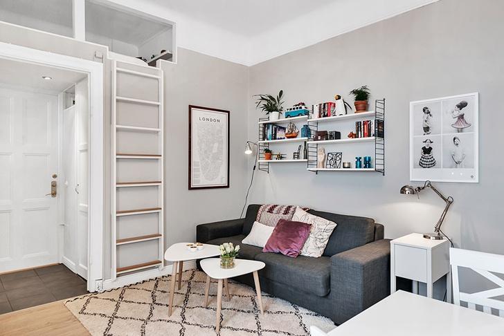 Квартира 26 КВ