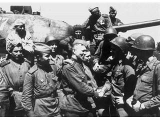 Стрельба в оккупированном Берлине: Почему американцы стреляли в советских солдат история