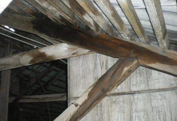 Как положить ондулин прямо поверх старой кровли кровля,ремонт и строительство