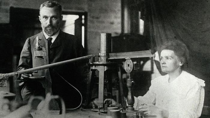 Знаменитые ученые пары, которые оставили свой след в истории