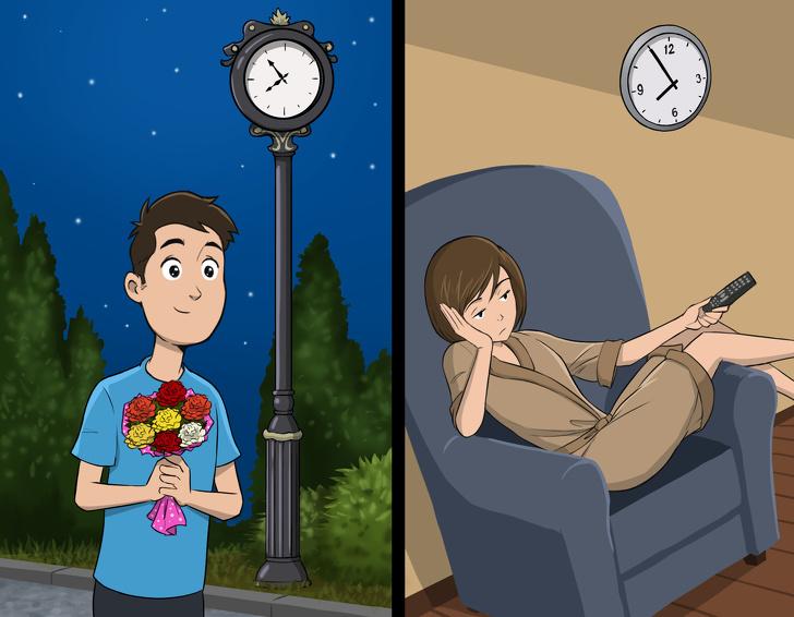 10неожиданных признаков того, что нужно прекратить знакомиться смужчинами