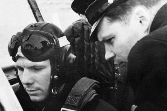 Тайна гибели Гагарина: что на самом деле случилось 27 марта 1968 года