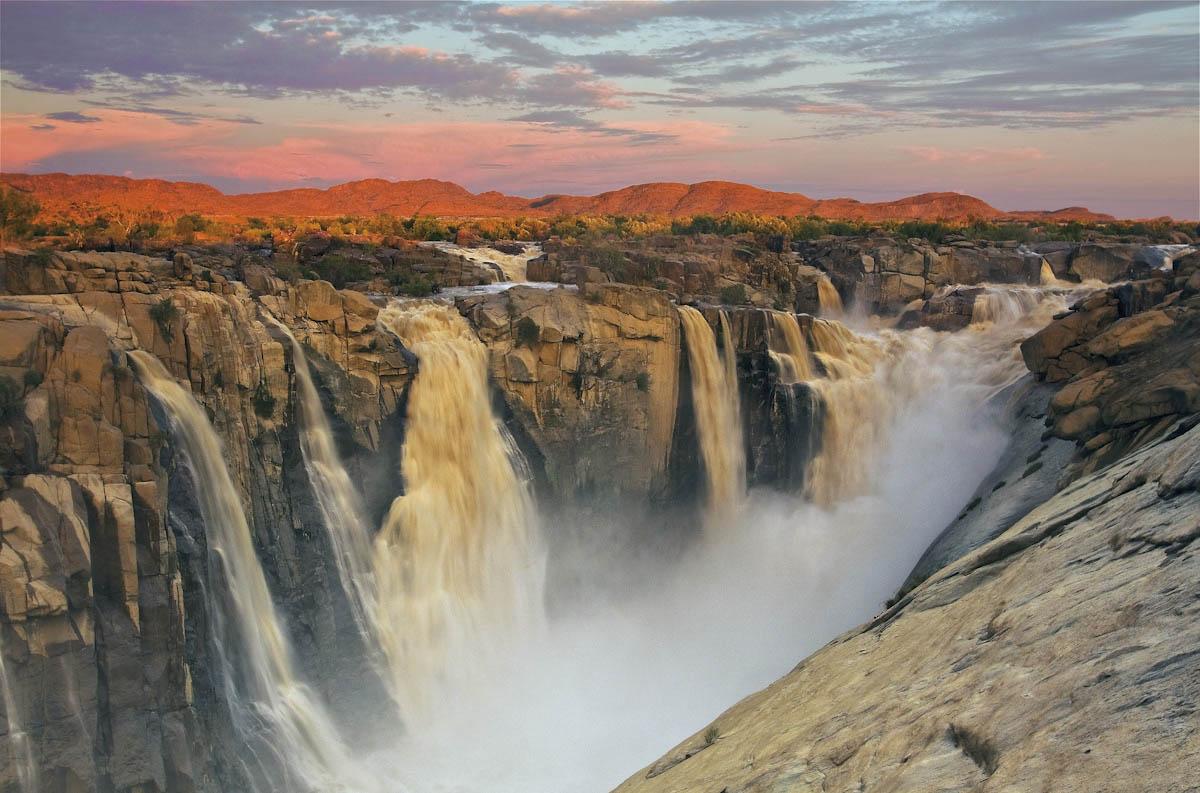 поможет пошаговый интересные места африки картинки которые выбирают комфорт