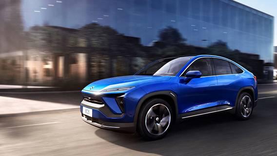 Китайский производитель электромобилей Nio предупредил о возможных проблемах из-за глобального дефицита полупроводников ИноСМИ