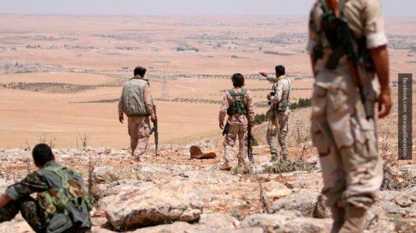Диверсия провалилась: разведка САА сорвала смертоносный план ИГ в Дейр-эз-Зоре