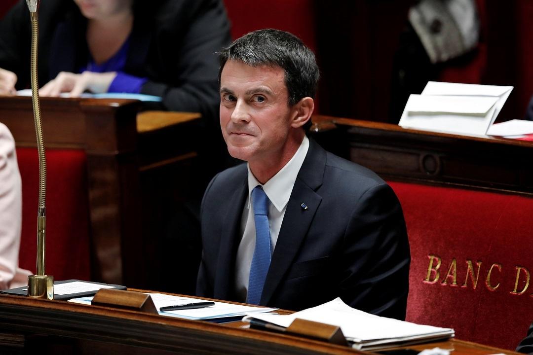 Бывший премьер Франции хочет стать мэром Барселоны