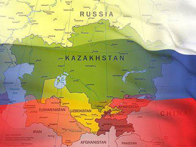 Ключ к Евразии