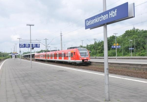 ВГермании три десятка подростков-беженцев разгромили вокзал