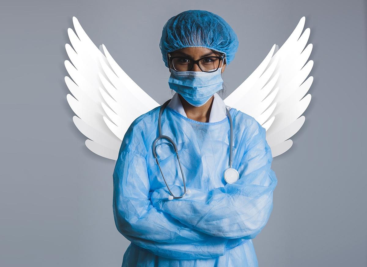 Записка китайской медсестры пациенту-иностранцу развеселила Сеть