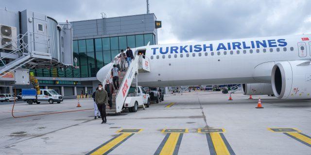 Придётся подождать: Турция и Танзания опять закрылись для российских туристов