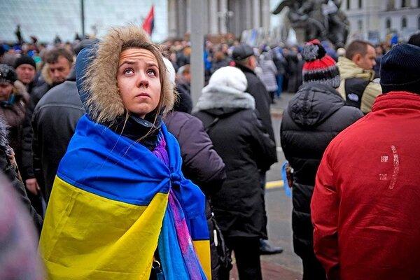 На Украине подсчитали экономические потери от разрыва с Россией