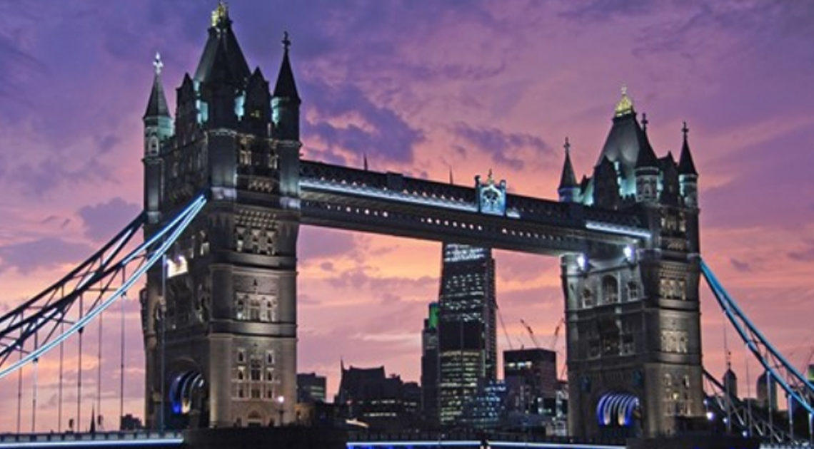 20 фактов о Лондоне