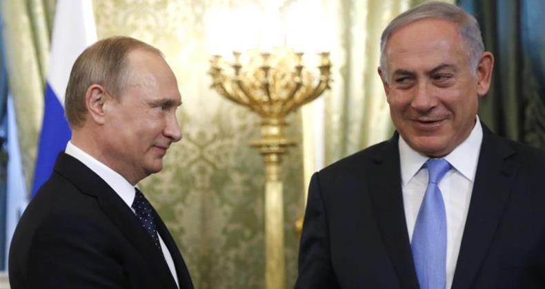 Российско-израильские отноше…