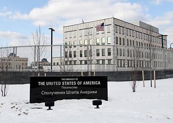 В Москве посоветовали посольству США начать эвакуацию из Киева