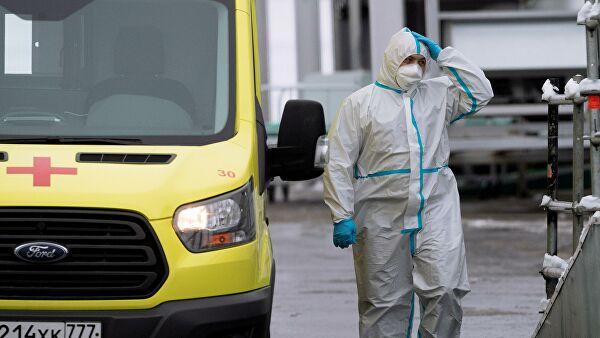 Иммунолог Крючков заявил о клеточной защите организма от коронавируса