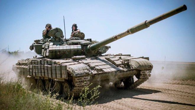Военная интервенция: эксперт объяснил, чем может обернуться участие иностранных наемников в наступлении Киева на Донбасс