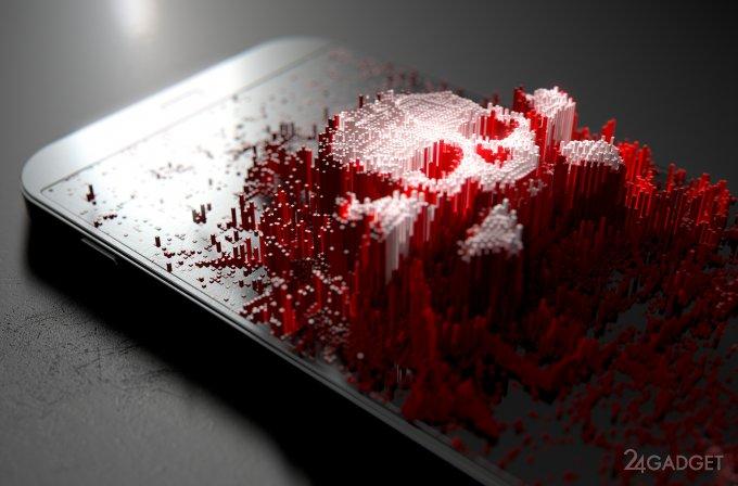 В смартфонах на ОС Android обнаружена опаснейшая уязвимость