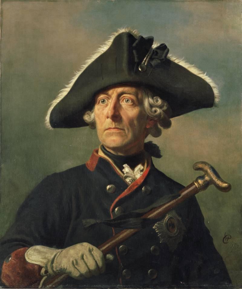 «На нём треугольная шляпа...» – история военной треуголки история