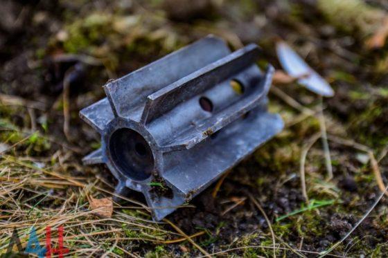 Оперативная сводка по ДНР: семь случаев нарушения перемирия за сутки