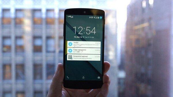 7. Отключите уведомления android, apple, кража, смартфон, совет, телефон