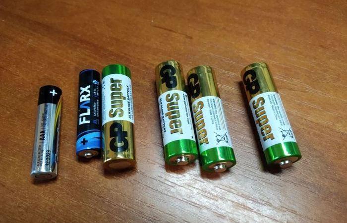 Можно ли зарядить обычную батарейку, чтобы она послужила подольше