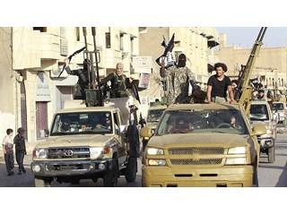 Бывший врач «Исламского государства» рассказал о том, как живут террористы