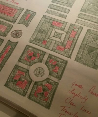 by Laara Copley-Smith Garden & Landscape Design