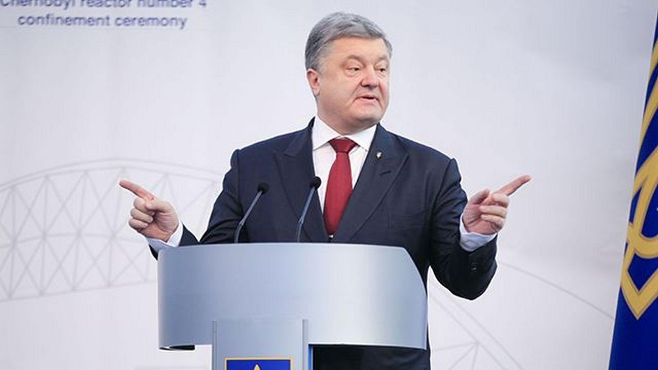 Порошенко нашёл альтернативу «Минску» — в войне