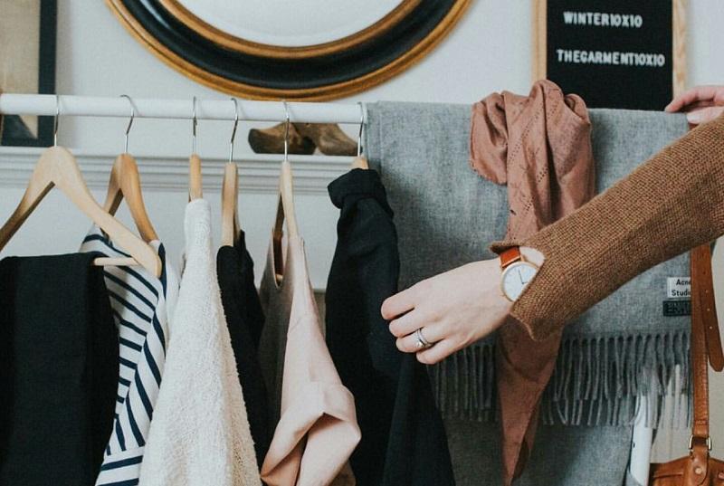 8 хитрых трюков, с которыми ты научишься покупать только качественную одежду. Просто присмотрись внимательнее!