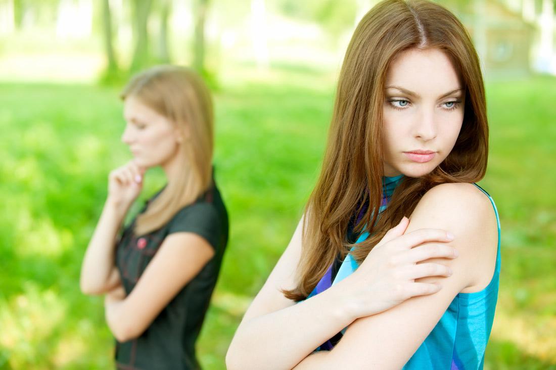 Как ответить на оскорбления