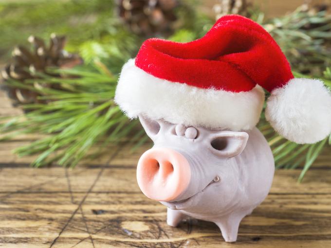 Как подготовить дом к году Свиньи: 4 важных дела