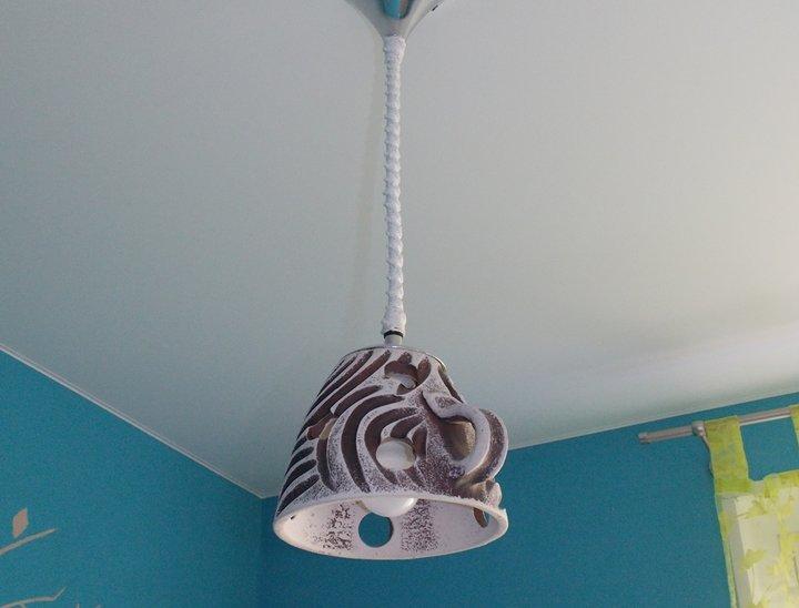Моя кухня: голубое, дерево, песок в бюджетном варианте 10-метровой комнаты