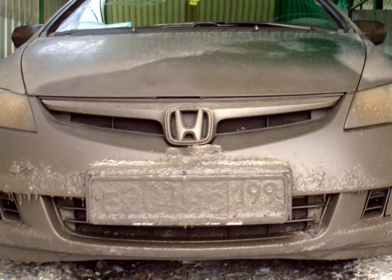 Тонкости дорожного законодательства. Правда, что за грязные номера не штрафуют?